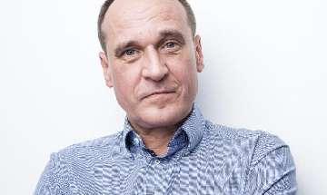 Paweł Kukiz popiera kandydaturę Pawła Tanajno na prezydenta Warszawy.