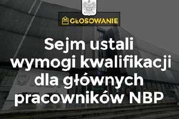 Projekt ustawy o zmianie ustawy o Narodowym Banku Polskim (Kukiz'15)
